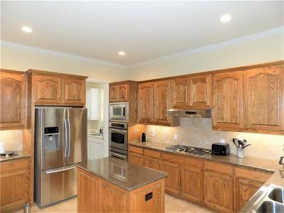 Prosper Single Family Home For Sale: 1050 Crystal Falls Drive