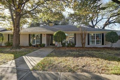 Single Family Home For Sale: 7612 El Pastel Drive