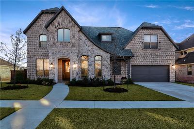 Wylie Single Family Home For Sale: 2604 Kermit Drive