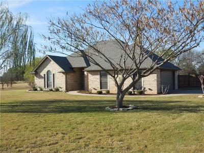 Somervell County Single Family Home For Sale: 1095 County Road 318