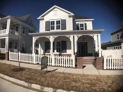 Mckinney Single Family Home For Sale: 7408 Wescott Lane