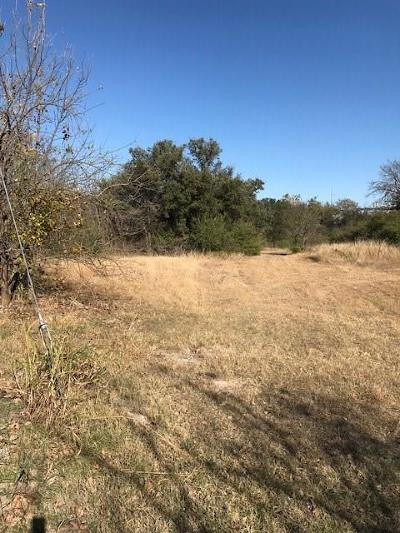 Parker County, Tarrant County, Wise County Residential Lots & Land Active Option Contract: 800 Bourland Road