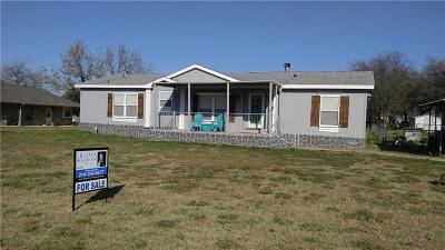 Princeton Single Family Home For Sale: 9828 County Road 744