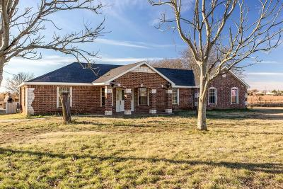 Godley Single Family Home For Sale: 6321 County Road 913