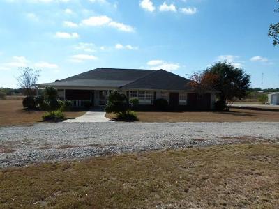Brownwood Single Family Home For Sale: 175 Sunset Road