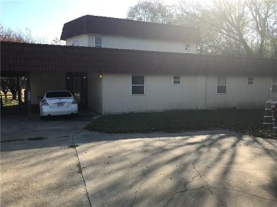 Sunnyvale Single Family Home For Sale: 240 E Fork Road