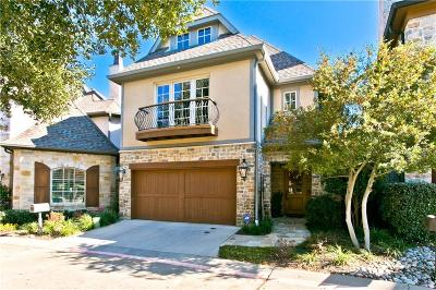 Richardson Single Family Home For Sale: 2670 Provencial Lane