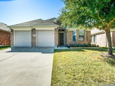 Anna Single Family Home For Sale: 1829 Pecan Grove Drive