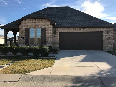 Keller Single Family Home For Sale: 716 Fostery King Place