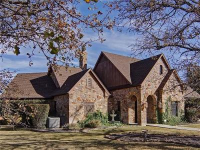 Weatherford Single Family Home Active Option Contract: 1016 Meadow Lark Lane