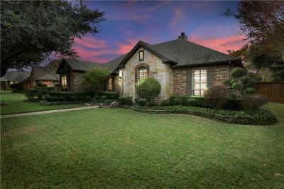 Rockwall Single Family Home For Sale: 503 Sunset Hill Drive
