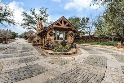 Westlake Residential Lots & Land For Sale: 1404 Fountain Grass Court