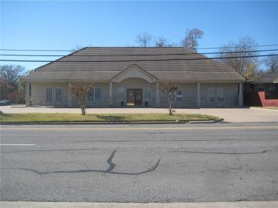Sherman TX Commercial For Sale: $695,000
