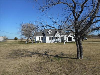 Forney Farm & Ranch For Sale: 9688 Old Nacogdoches Trail