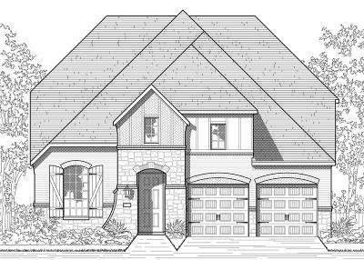 Aledo Single Family Home For Sale: 1921 Bending Oak Street