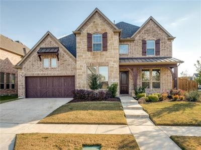 Frisco Single Family Home For Sale: 4335 Argyle Lane