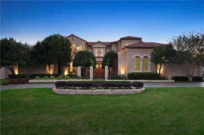 Dallas Single Family Home For Sale: 6322 Carrington Drive