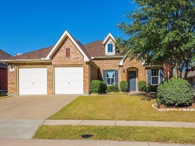 Virginia Parklands Single Family Home Active Option Contract: 7716 Juno Springs Way