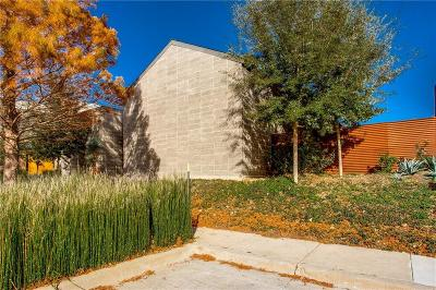 Dallas Single Family Home For Sale: 58 Vanguard Way