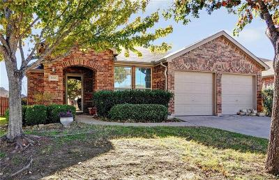 Forney Single Family Home For Sale: 503 Thunder Trail