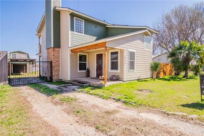 Azle Single Family Home For Sale: 6774 Briar Road