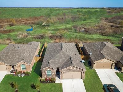 Forney Single Family Home For Sale: 4100 Elderberry Street