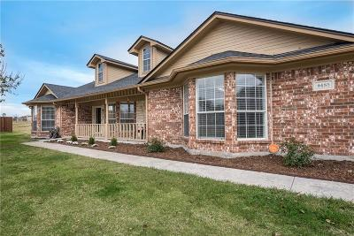 Forney Single Family Home For Sale: 9455 Homestead Ln Lane