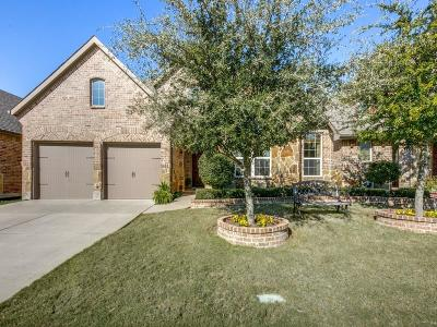 Forney Single Family Home For Sale: 1222 Wedgewood Drive