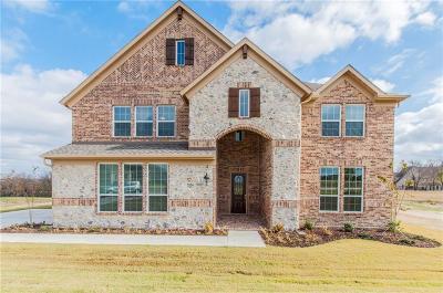 Single Family Home For Sale: 2524 Morning Mist Lane