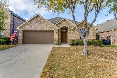 Fort Worth TX Single Family Home Active Option Contract: $240,000
