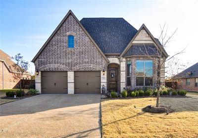Prosper Single Family Home For Sale: 711 Berkshire Drive