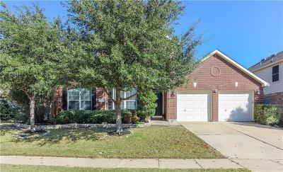 Single Family Home Active Option Contract: 5145 Comstock Circle