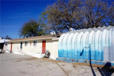 Comanche County, Eastland County, Erath County, Hamilton County, Mills County, Brown County Commercial Lease For Lease: 500 W Austin Avenue