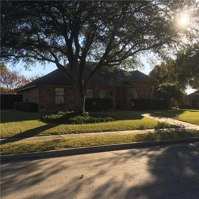 Plano Single Family Home For Sale: 4212 Virginia Court