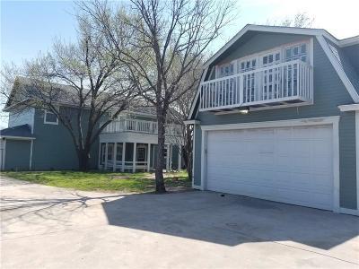 Rio Vista Single Family Home For Sale: 201 S 1st Street