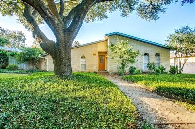 Plano Single Family Home For Sale: 1432 Sequoia Drive