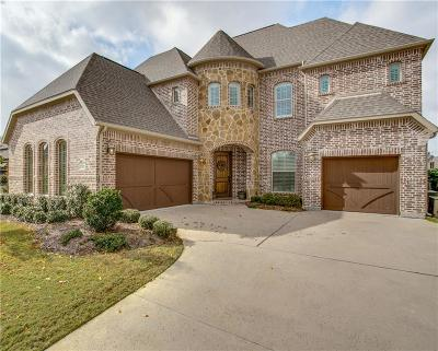 Frisco Single Family Home For Sale: 6311 Big Tree Lane