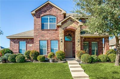 Red Oak Single Family Home For Sale: 201 Cool Meadows Lane