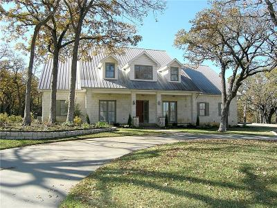 Burleson Single Family Home For Sale: 133 Country Vista Circle