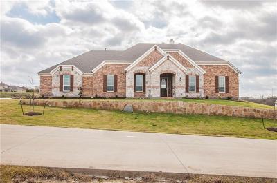 Single Family Home For Sale: 3815 Wild Flower Lane