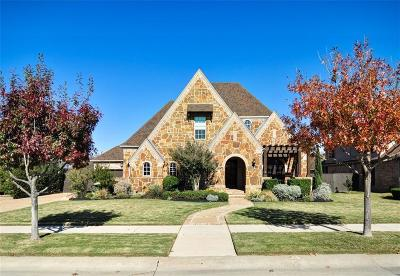 Single Family Home For Sale: 2316 King Arthur Boulevard