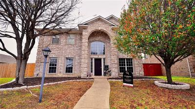 Allen Single Family Home For Sale: 1314 Kenshire Court