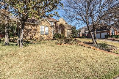 Highland Village Single Family Home For Sale: 2915 Hillside Drive