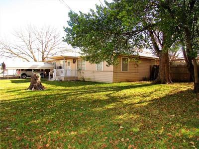 Whitesboro Single Family Home For Sale: 416 Beauty Lane