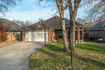 Justin Single Family Home For Sale: 524 Leuty Street