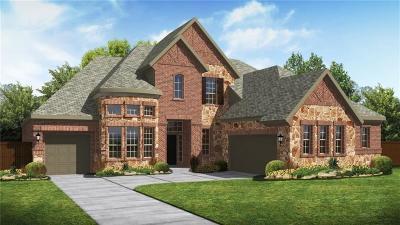 McKinney Single Family Home For Sale: 3617 Carson