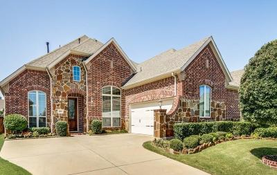Forney Single Family Home For Sale: 1205 Wedgewood Drive