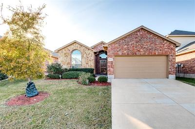 Single Family Home Active Option Contract: 10917 Braemoor Drive