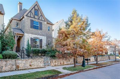 Carrollton Single Family Home For Sale: 2216 Longwood Drive