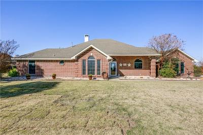 Forney Single Family Home For Sale: 10411 W Dublin Drive